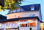 Hôtel Mayence - Stumbergers Hotel-1