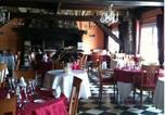 Hôtel Broyes - La Taverne Picarde-4