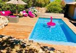 Location vacances Figari - Le Grecale-2
