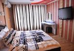 Hôtel Stara Zagora - Cesar Palace Hotel-2