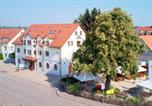 Hôtel Herbrechtingen - Landhotel Alte Linde-1