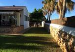 Location vacances Minorque - Casa Angels-2