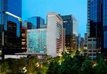 Hôtel Calgary - The Westin Calgary-2