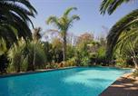 Location vacances Somerset West - Africa Lodge-1