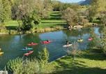 Location vacances  Doubs - Gite La Bastide-4