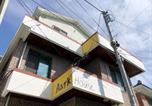 Hôtel Corée du Sud - Aark House-3