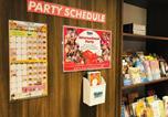 Location vacances Osaka - Hostel Enisia Namba-2
