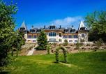 Hôtel 5 étoiles Saint-Martin-de-Belleville - Hôtel l'Incomparable-1
