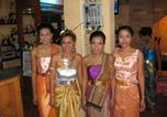 Hôtel Pattaya - Riviera Beach-3