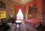 Hôtel Saint-Agnant-de-Versillat - Domaine de Bort-4