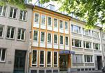 Hôtel Bonn - Hotel Eden - Am Hofgarten-2
