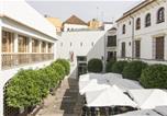 Hôtel Almodóvar del Río - Albergue Inturjoven Córdoba-1