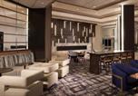 Hôtel Irving - Dallas/Fort Worth Airport Marriott-1