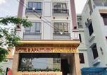 Hôtel Hai Phòng - Moment Hotel-1