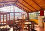 Hôtel Riobamba - Hostal Grand Rio-3