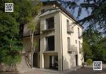 Hôtel Province de l'Ogliastra - B&B Iradas Lanusei-3