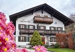 Location vacances Garmisch-Partenkirchen - Ferienwohnung Graseck-1