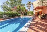 Location vacances  Province de Gérone - Fantastic holiday home in St Pere Pescador Catalonia with private pool-1