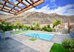 Location vacances Mogán - Villa Diana with private swimming pool in Tauro-2