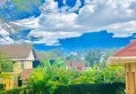 Location vacances  Kenya - Outlink Garden Estate Villa-2