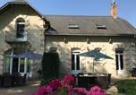 Location vacances Le Thoureil - Loire Valley Cottages-3