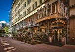 Hôtel Stockholm - Freys Hotel-1