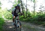 Camping avec Piscine Sillé-le-Guillaume - Camping Les Tournesols-3
