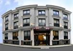 Hôtel Binbirdirek - Yılsam Sultanahmet Hotel-3