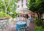 Hôtel Chianciano Terme - Hotel Rinascente-2