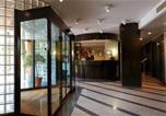 Hôtel Ville métropolitaine de Turin - Pacific Hotel Airport-2