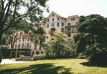 Hôtel Isère - Terres de France - Appart'Hotel le Splendid-1
