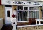 Hôtel Blackpool - The Kirkview-1