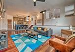 Location vacances Salt Lake City - Chic Industrial Slc Condo, Heart of Downtown!-2