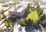 Hôtel Pushkar - Hotel Master Paradise, Pushkar, Rajasthan , India-4