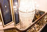 Hôtel Lima - Virreynal Hotel-4