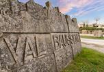 Hôtel Maussane-les-Alpilles - Val Baussenc, The Originals Relais (Relais du Silence)-4