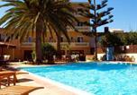 Hôtel Grèce - Kissamos Hotel-3