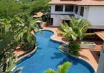Villages vacances Klaeng - The Oriental Tropical Beach at Vip Resort-2