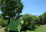 Camping Moustiers-Sainte-Marie - Camping Les Restanques-1