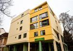 Hôtel Stara Zagora - Hotel Elegance-2