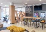 Hôtel Paracuellos de Jarama - Tryp Madrid Airport Suites-2
