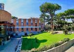 Hôtel Roma - Kolping Hotel Casa Domitilla