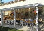 Location vacances La Roche-Posay - La Pomme d'Or-3