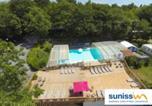 Camping Talmont-Saint-Hilaire - Camping Sunissim le Paradis-1