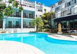 Hôtel Fremantle - Esplanade Hotel Fremantle - by Rydges-2