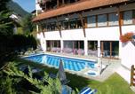 Hôtel Jerzens - Hotel Montana-3