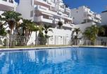 Location vacances Casares - Penthouse Valle Romano Golf Estepona-1