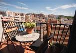 Location vacances Tarragone - Comando Apartament Centre Ciutat-1