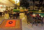 Hôtel Aurangâbâd - Lemon Tree Hotel, Aurangabad-3