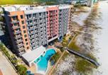 Hôtel Orange Beach - Hampton Inn & Suites - Orange Beach-1
